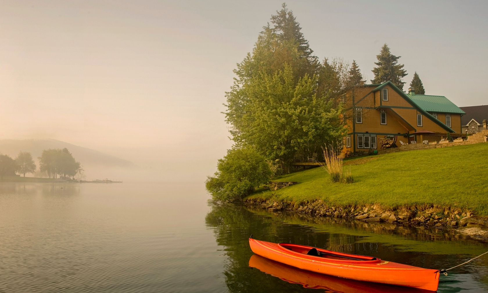 Cabin and house rentals in Deep Creek Lake