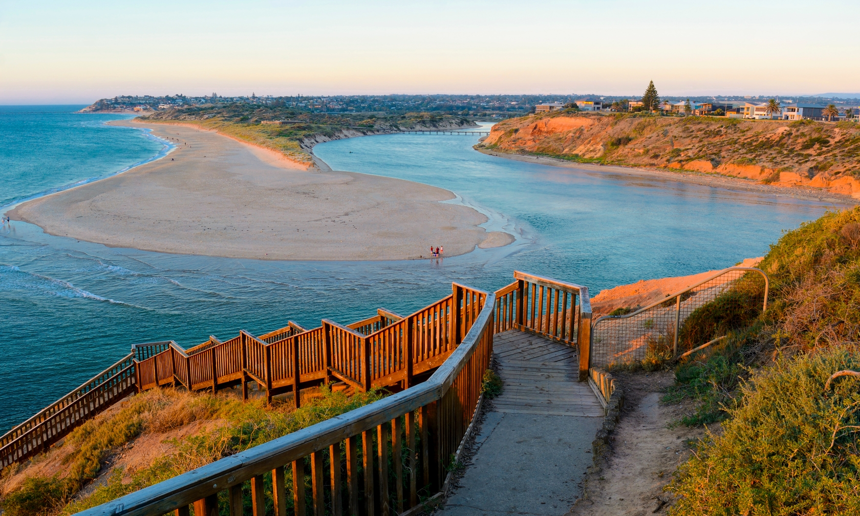 Holiday rental houses in Port Noarlunga