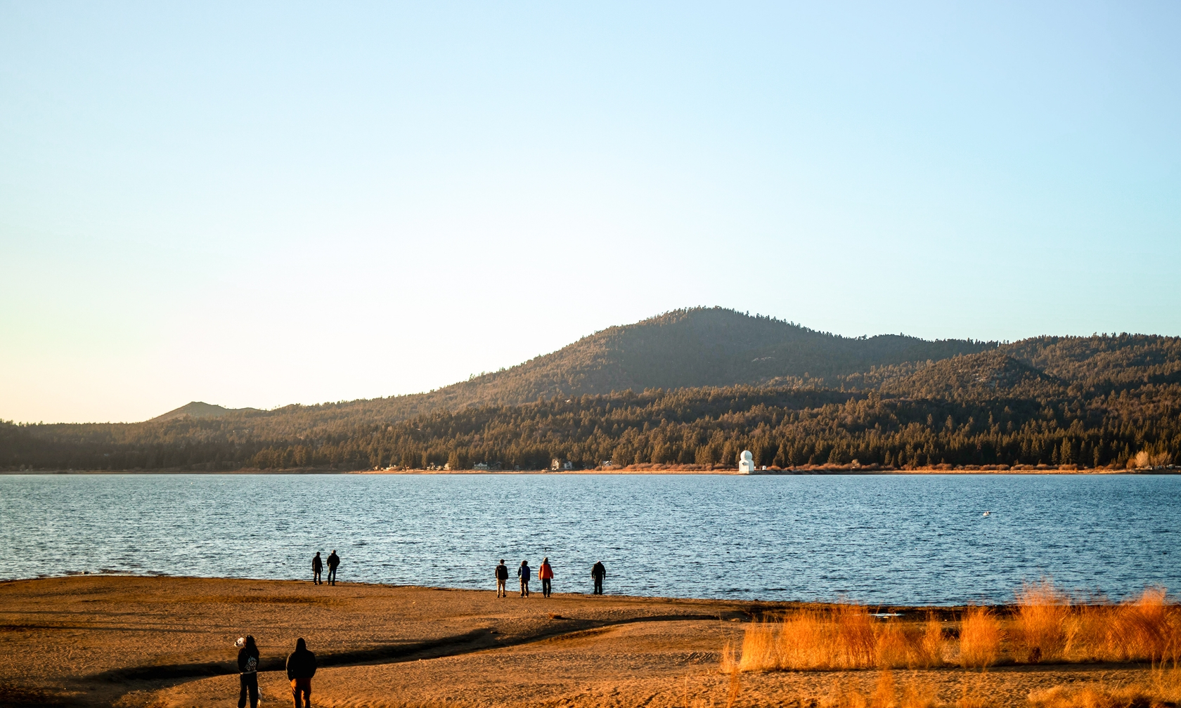 Cabin and house rentals in Big Bear Lake