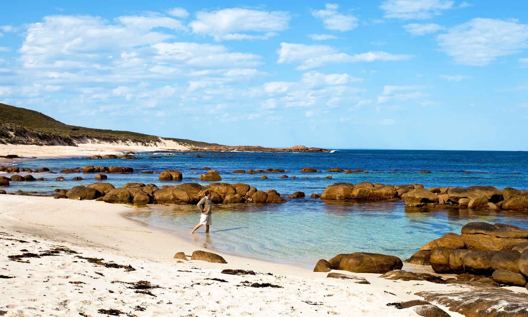Vacation rentals in Perth