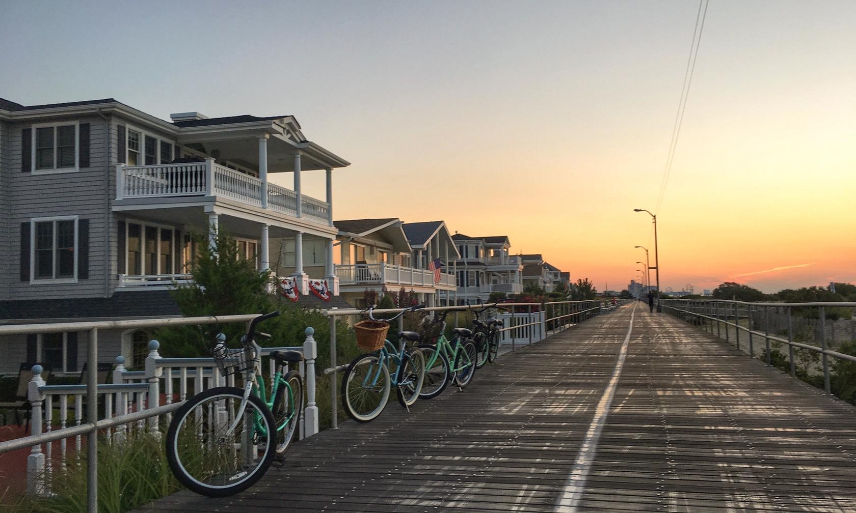 Vacation rentals in Ocean City