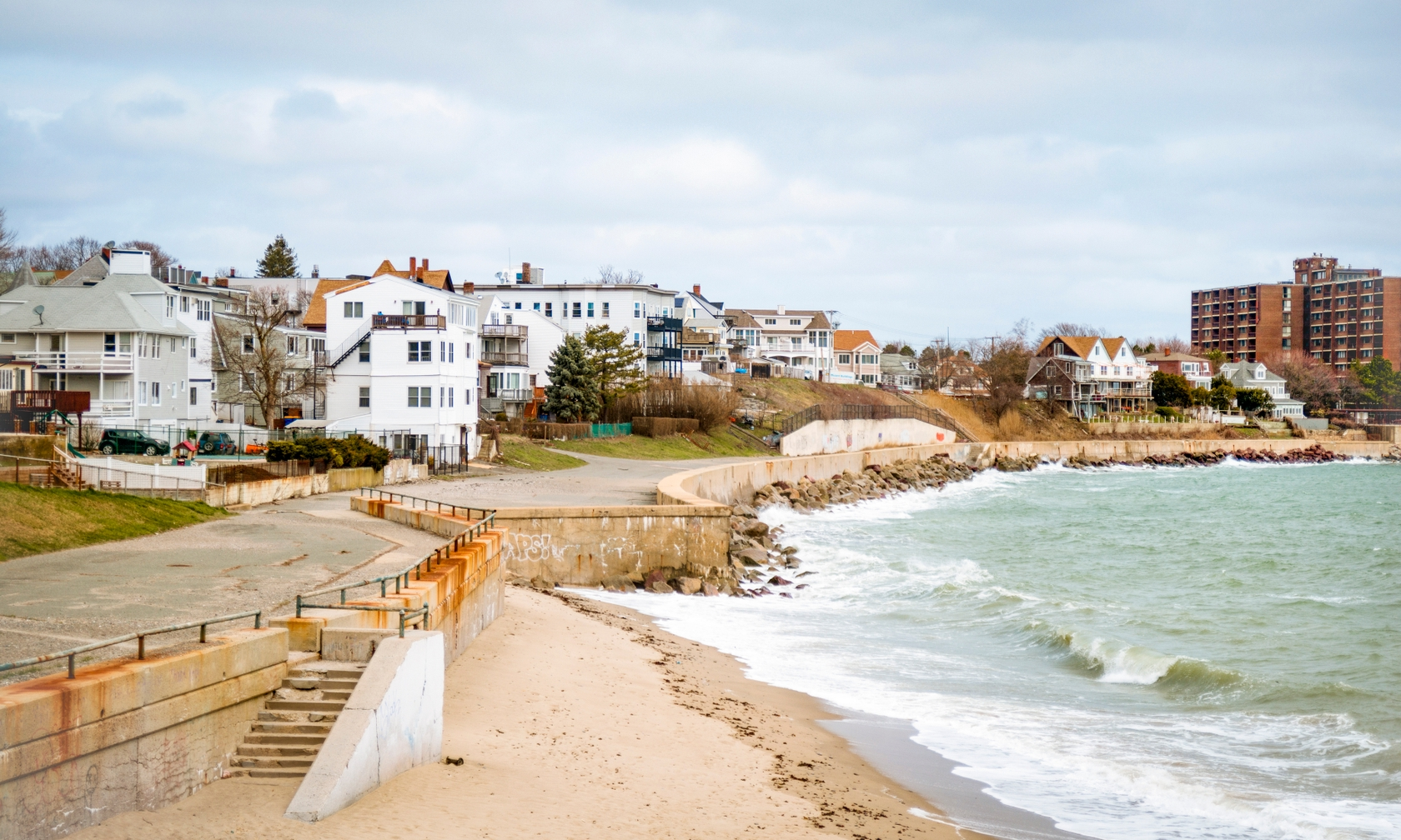 Vacation rentals in Massachusetts