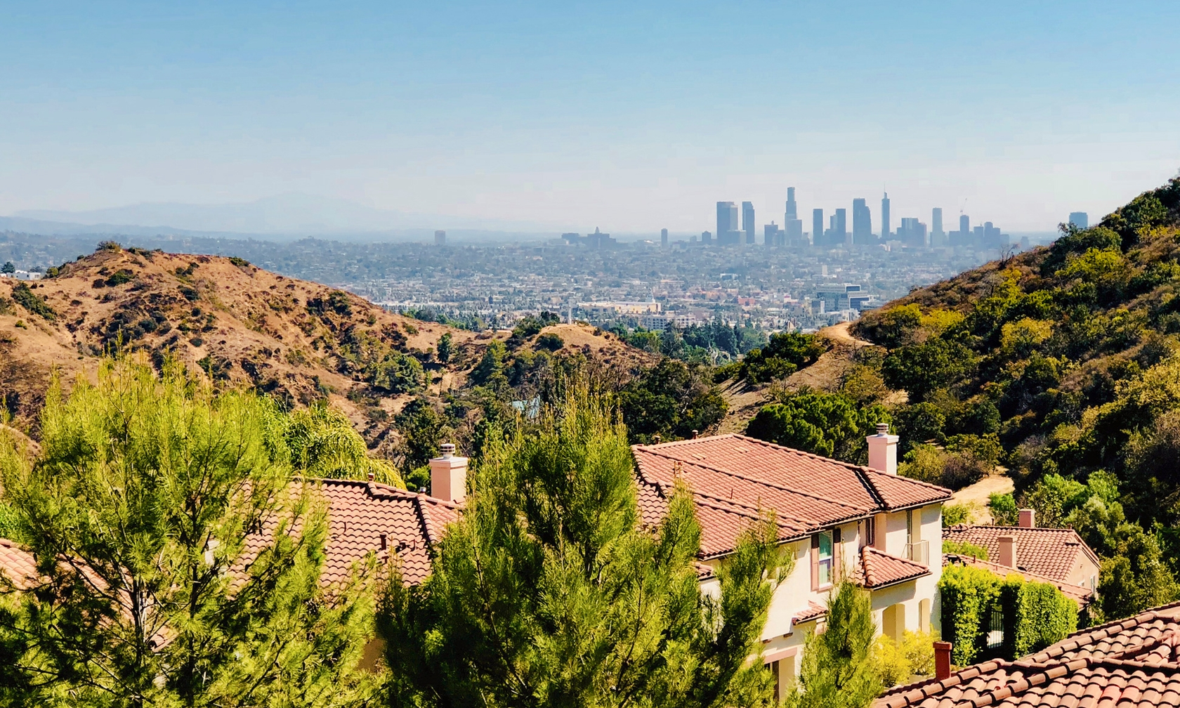 Vacation rentals in Hollywood Hills, Los Angeles