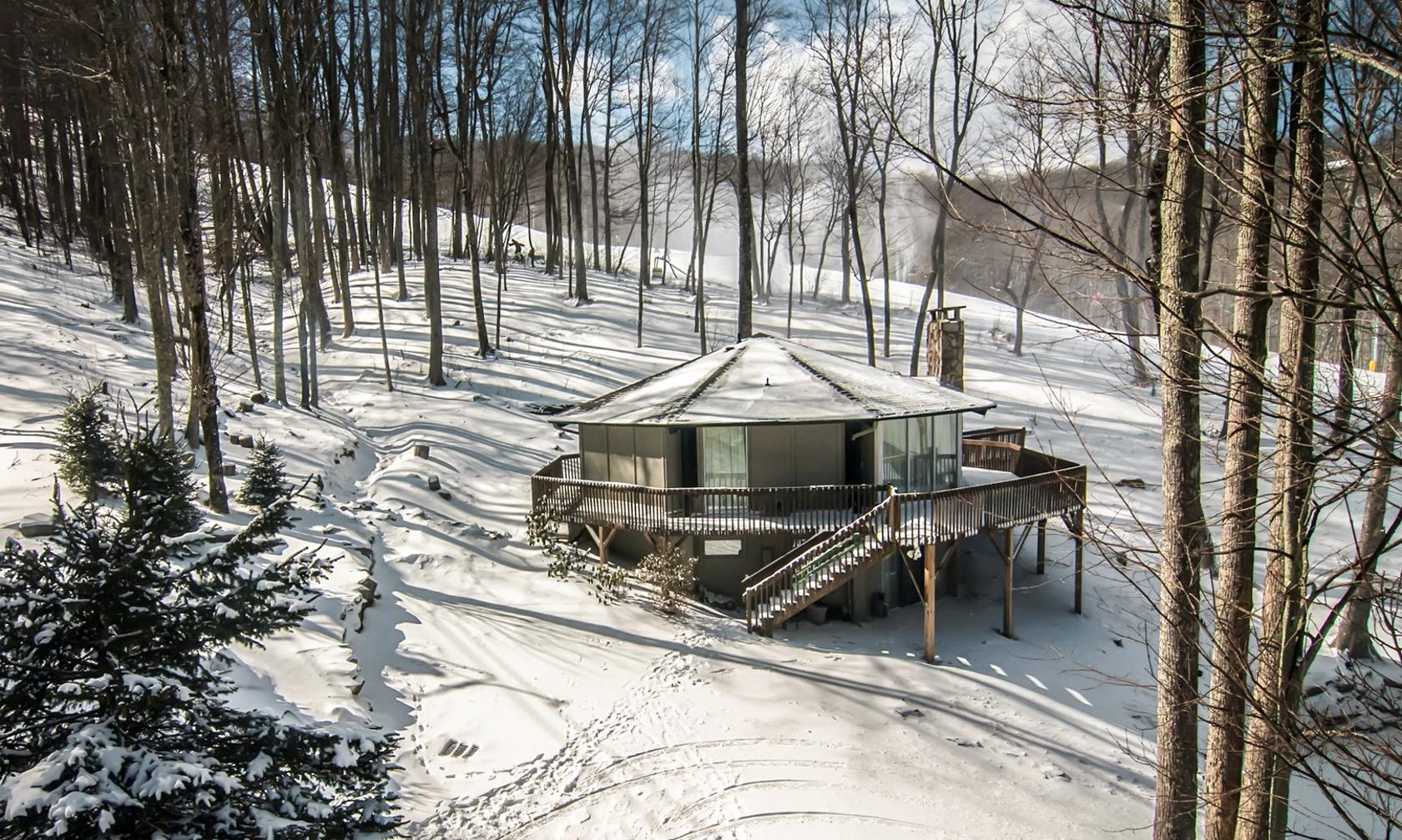 Vacation rentals in Sugar Mountain