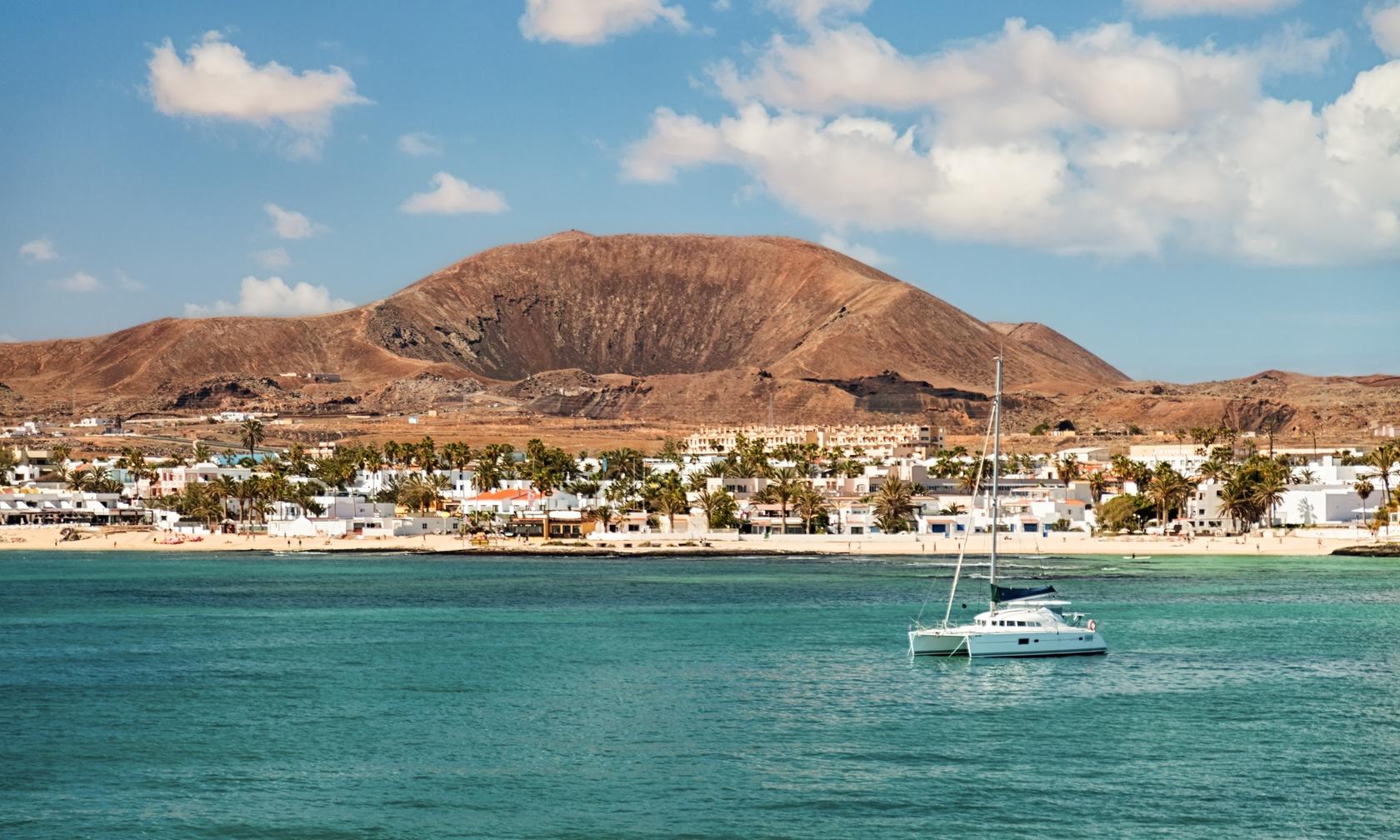 Villa and house rentals in Fuerteventura