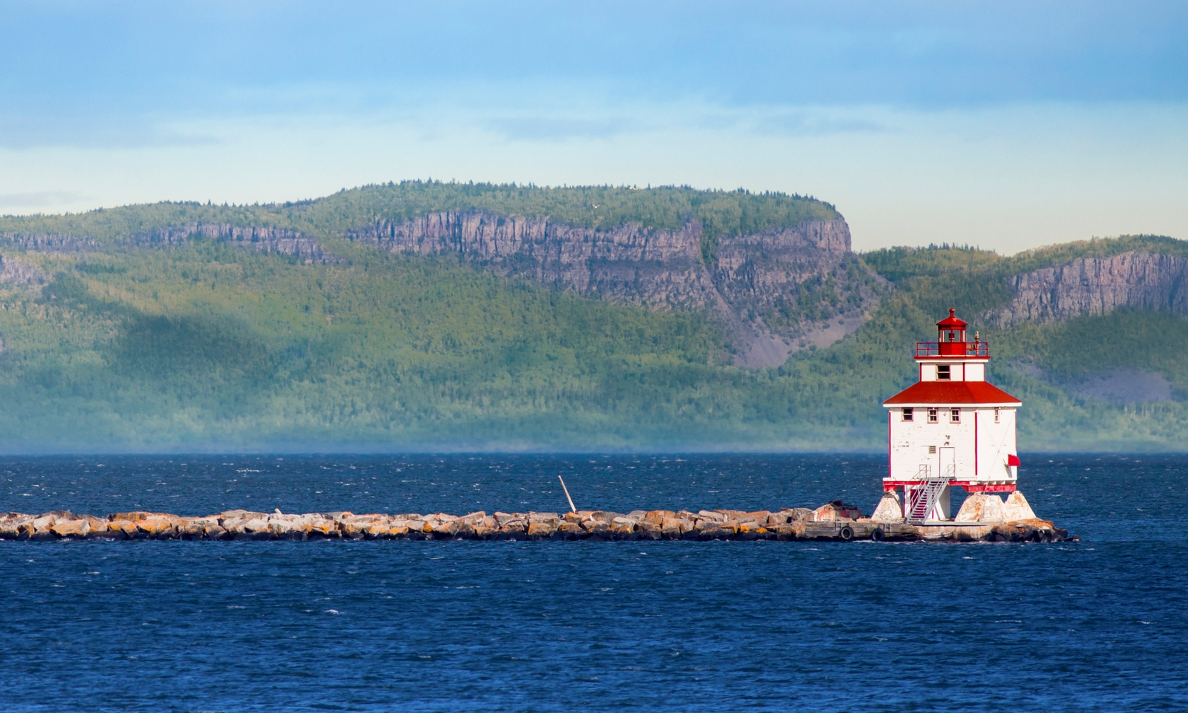 Vacation rental houses in Thunder Bay