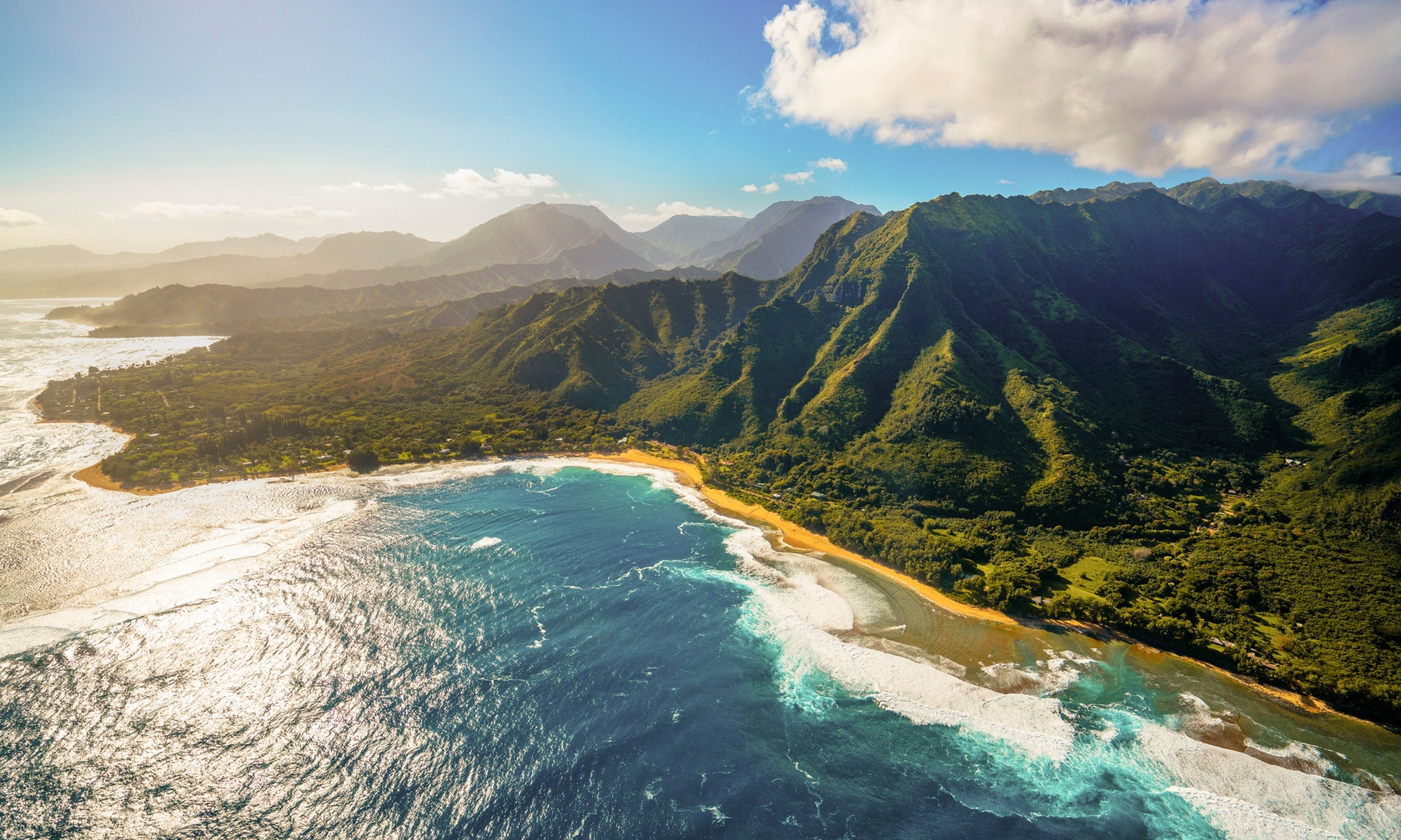 Condo and house vacation rentals in Kauai County