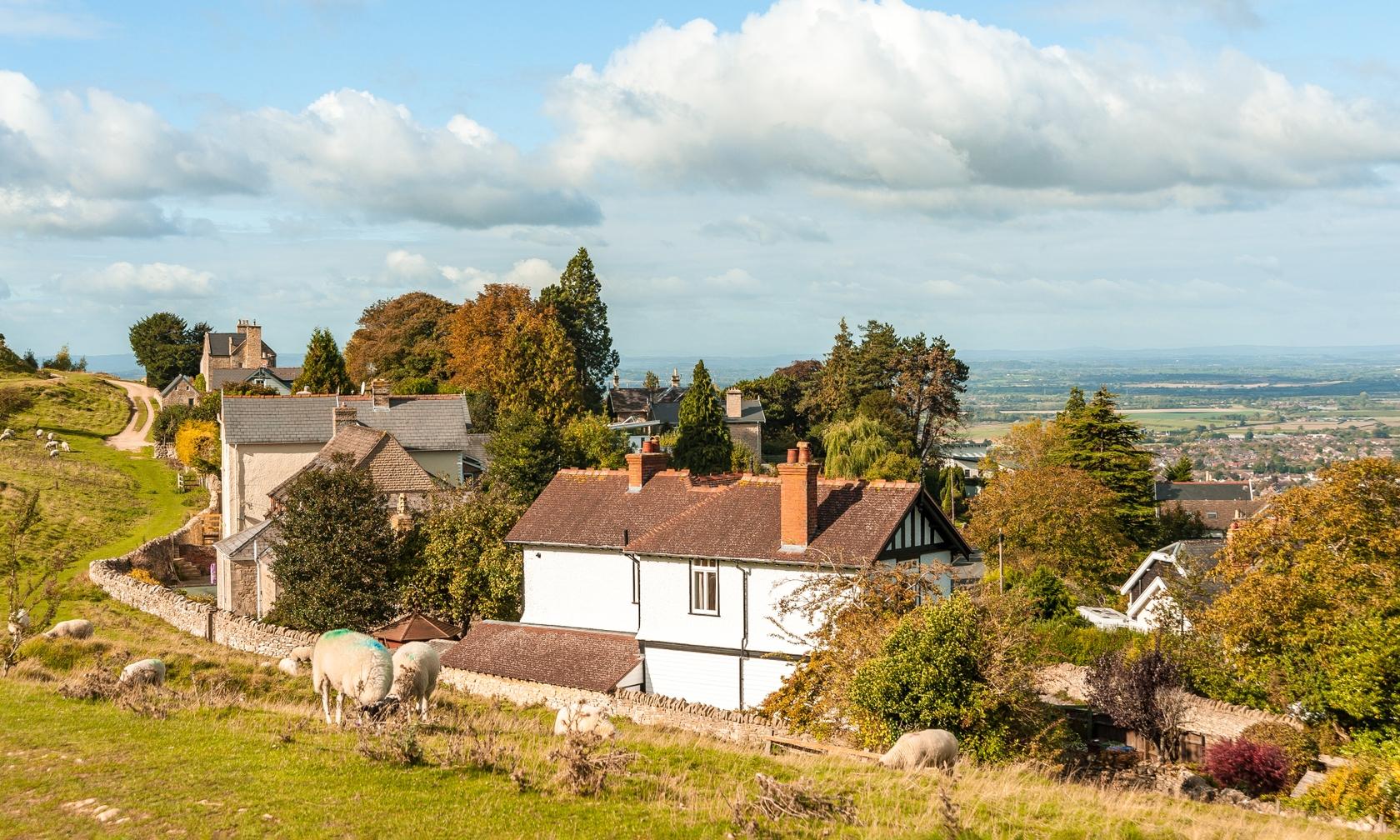 Holiday rental houses in Cheltenham