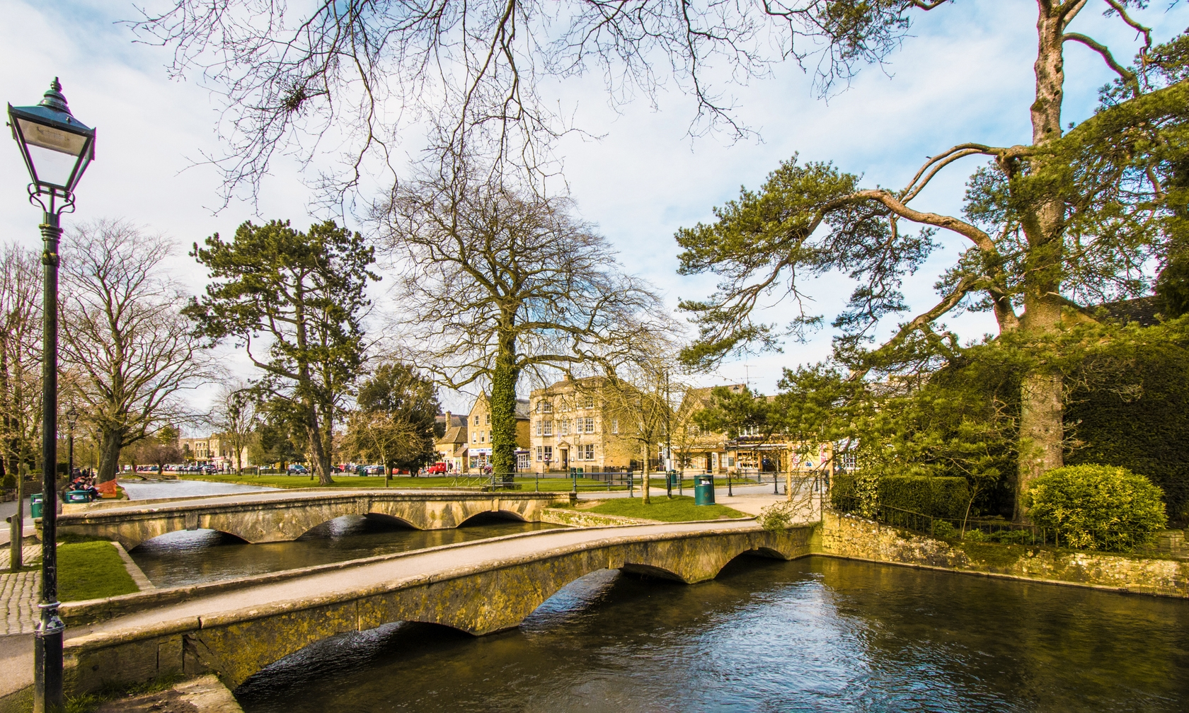 Holiday rental houses in Bourton-on-the-Water