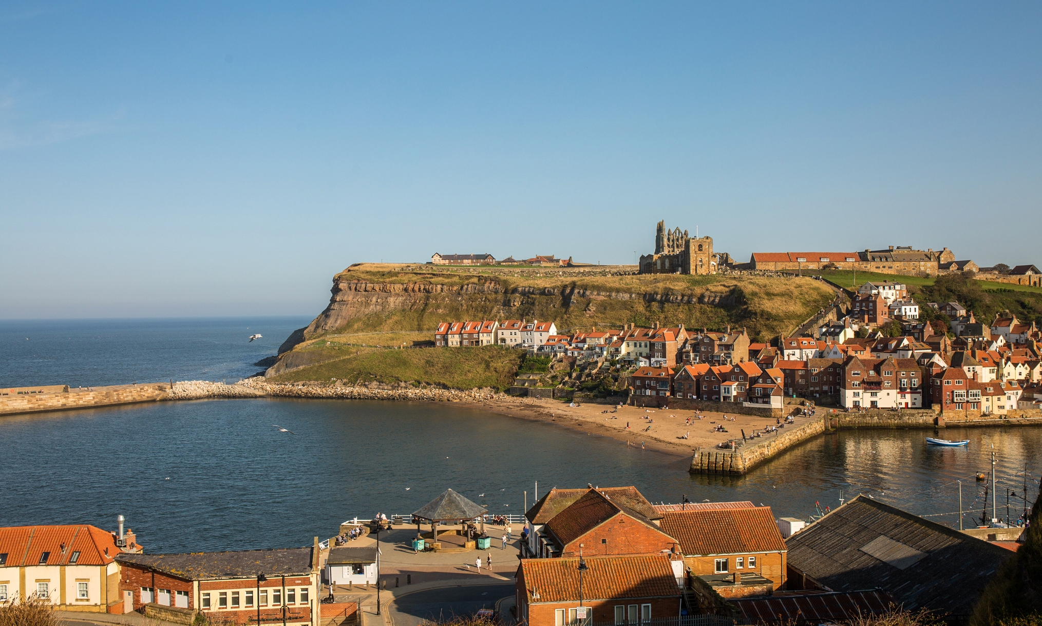 500 Whitby Holiday Cottages Houses And Apartments Airbnb Period stone cottage occupying a corner plot with flexible 3 / 4 bedroom accommodation including annex, commanding fabulous views over open. 500 whitby holiday cottages houses