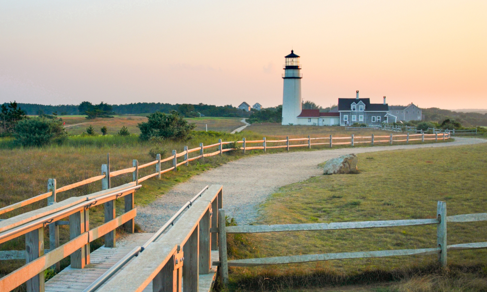 Vacation rentals in Provincetown