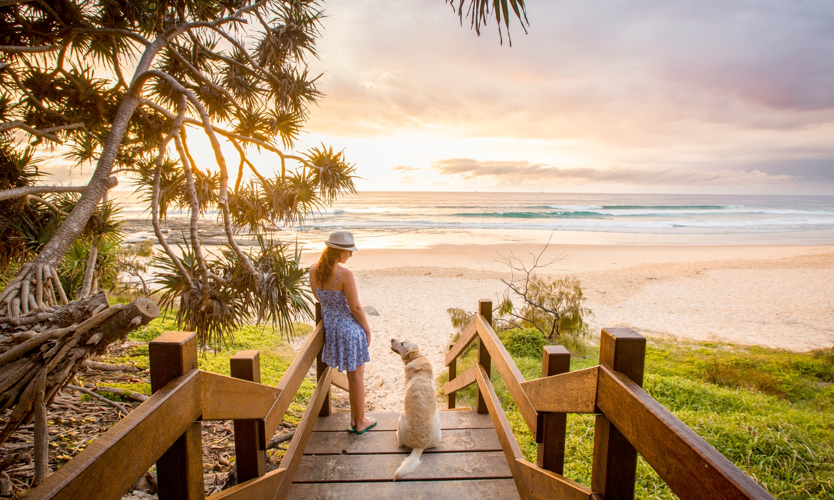 Cabin and house vacation rentals in Sunshine Coast