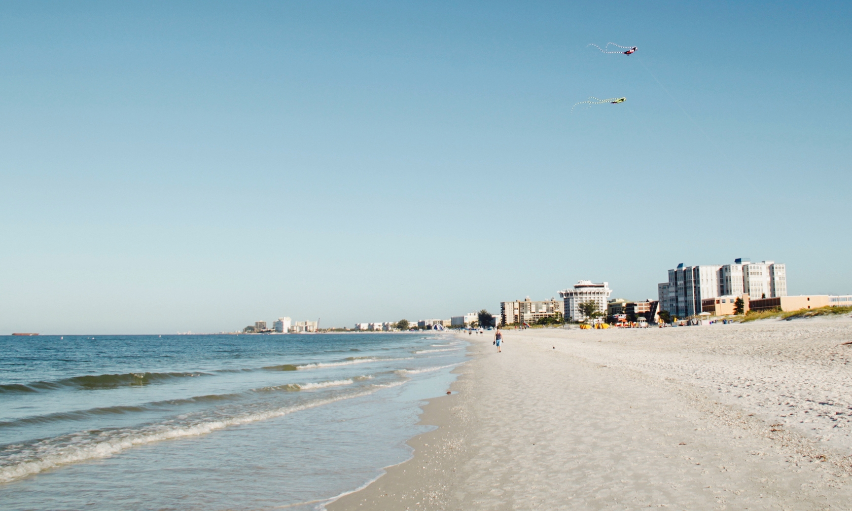 Vacation rentals in St. Pete Beach