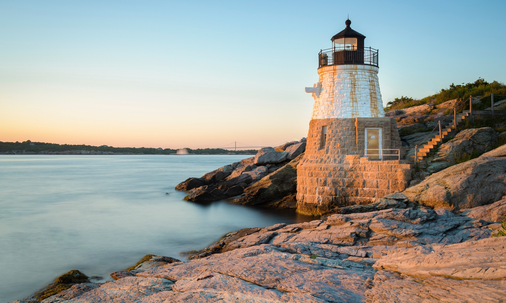 Vacation rental houses in Newport