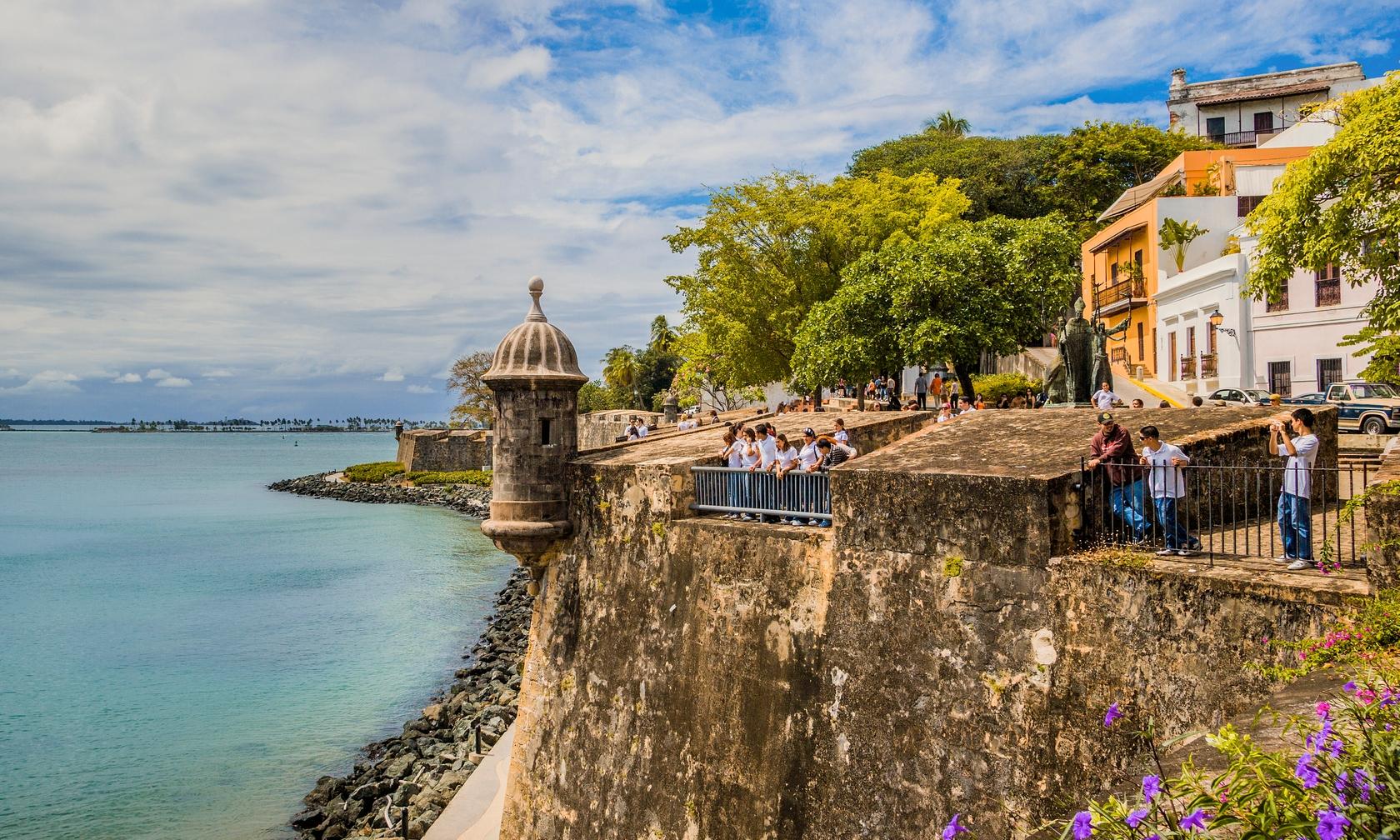 Vacation rentals in San Juan