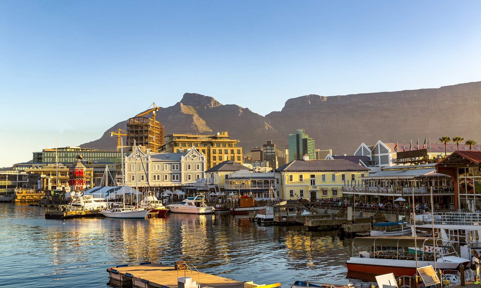 Vacation rentals in Cape Town