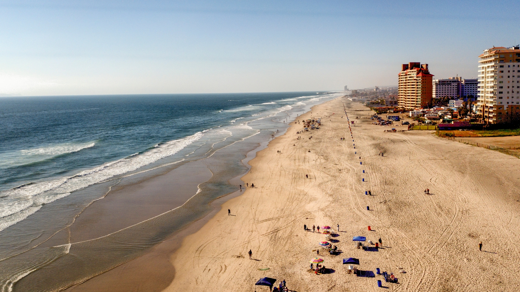 Vacation rentals in Rosarito