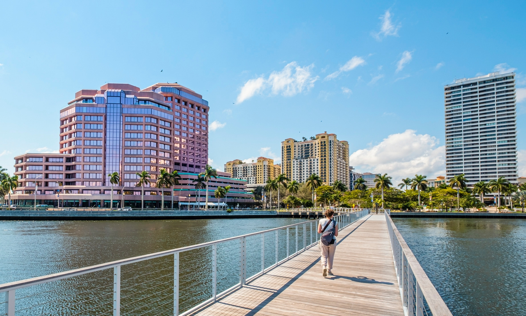 Vacation rentals in West Palm Beach