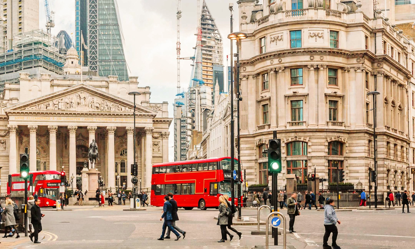 Vacation rental apartments in London