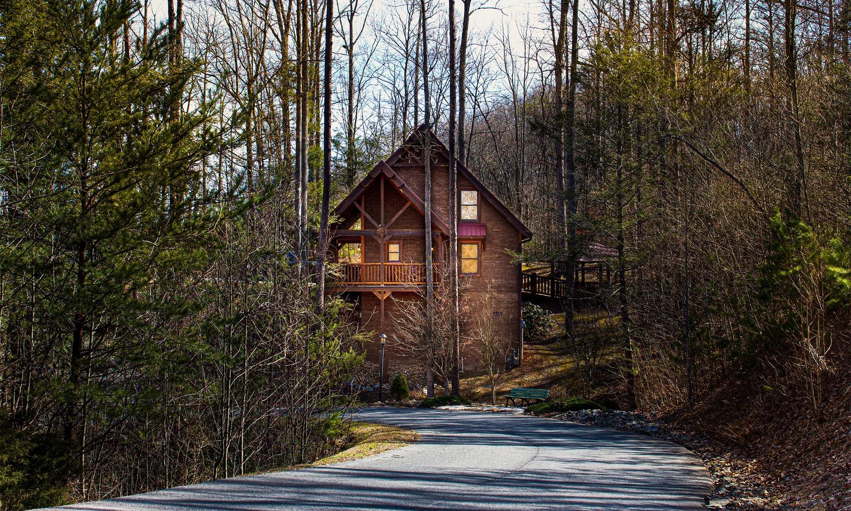 Cabin and house rentals in Gatlinburg