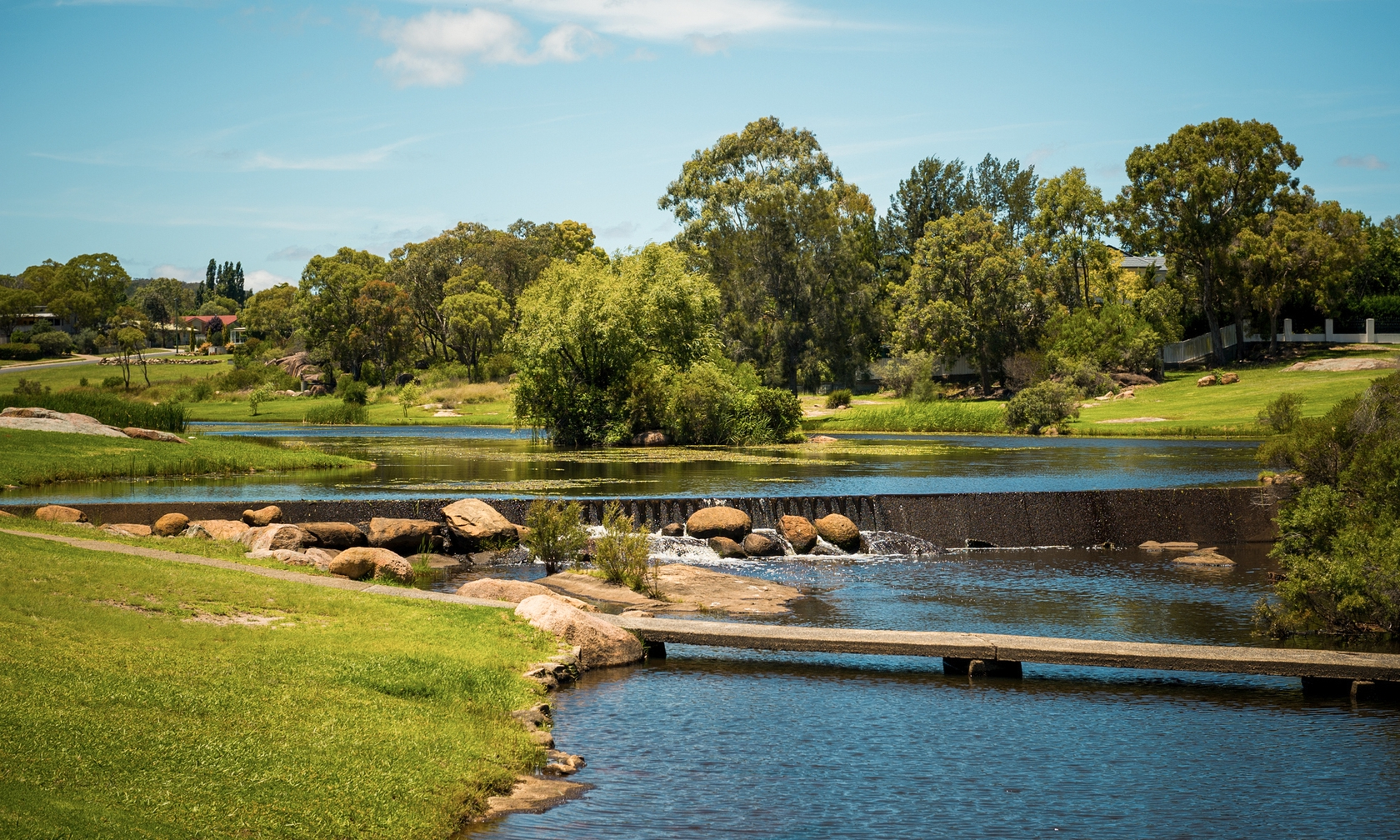 Holiday rental houses in Stanthorpe