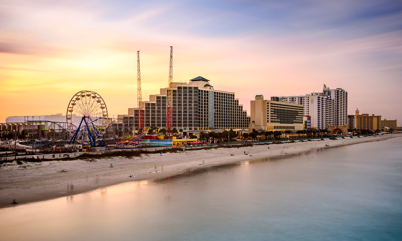 Vacation rentals in Daytona Beach