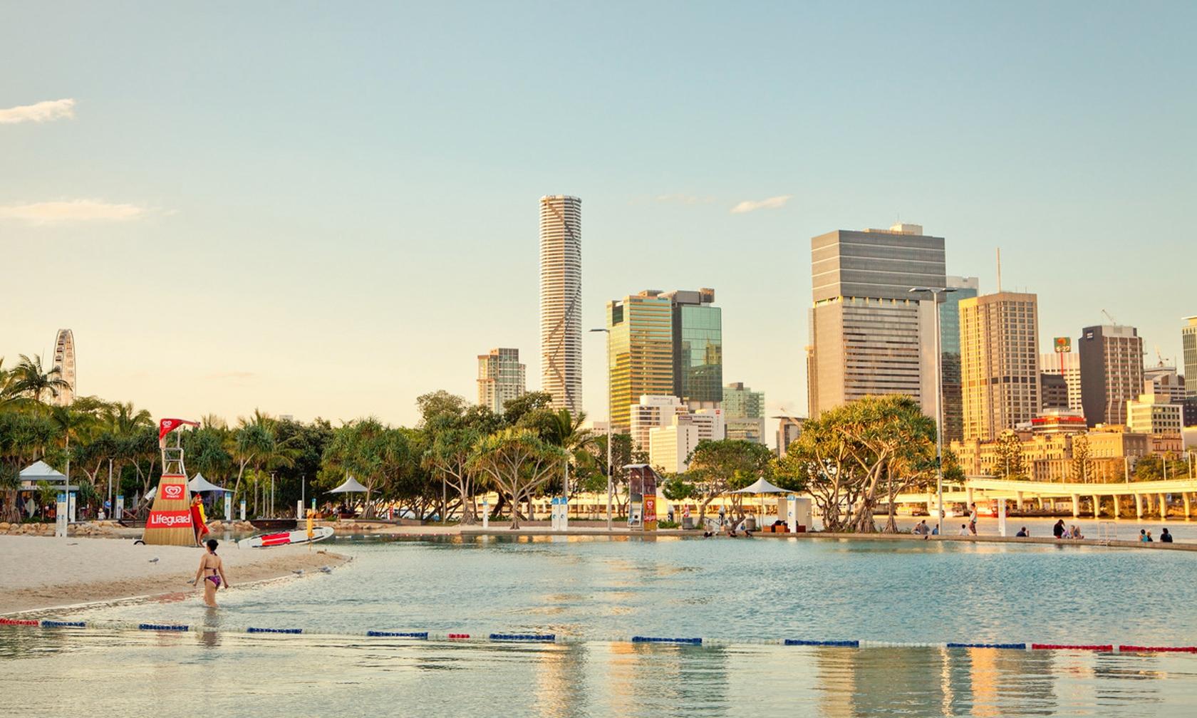 Vacation rentals in Brisbane