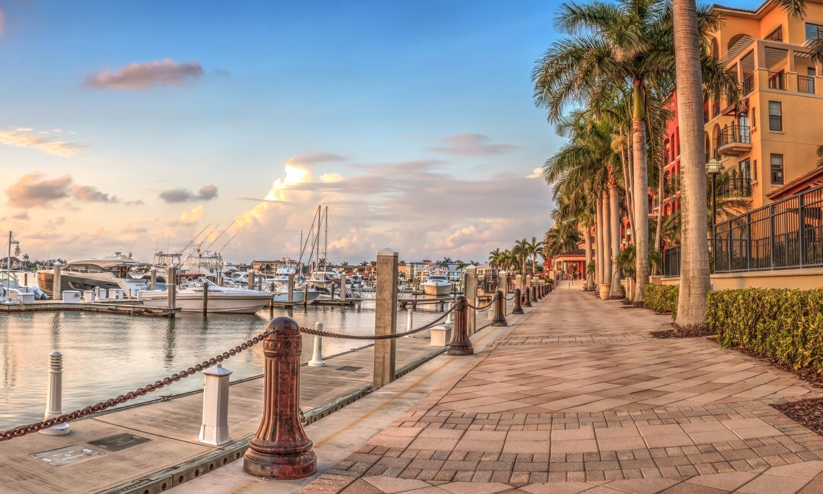 Vacation rentals in Marco Island
