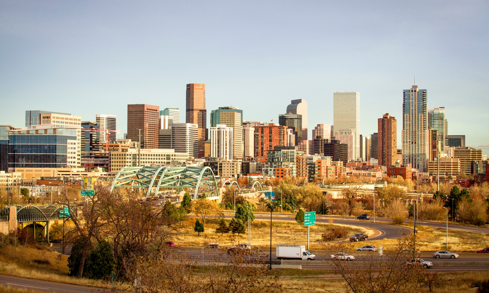 Vacation rental houses in Denver