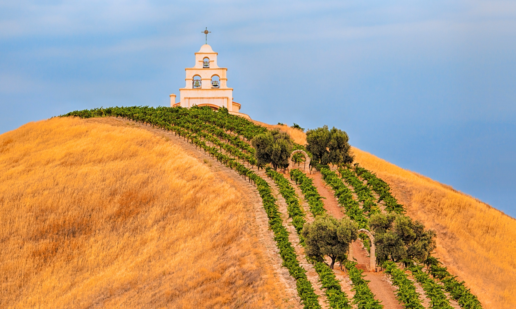 Vacation rentals in Paso Robles