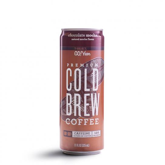Cold Brew Chocolate Mocha
