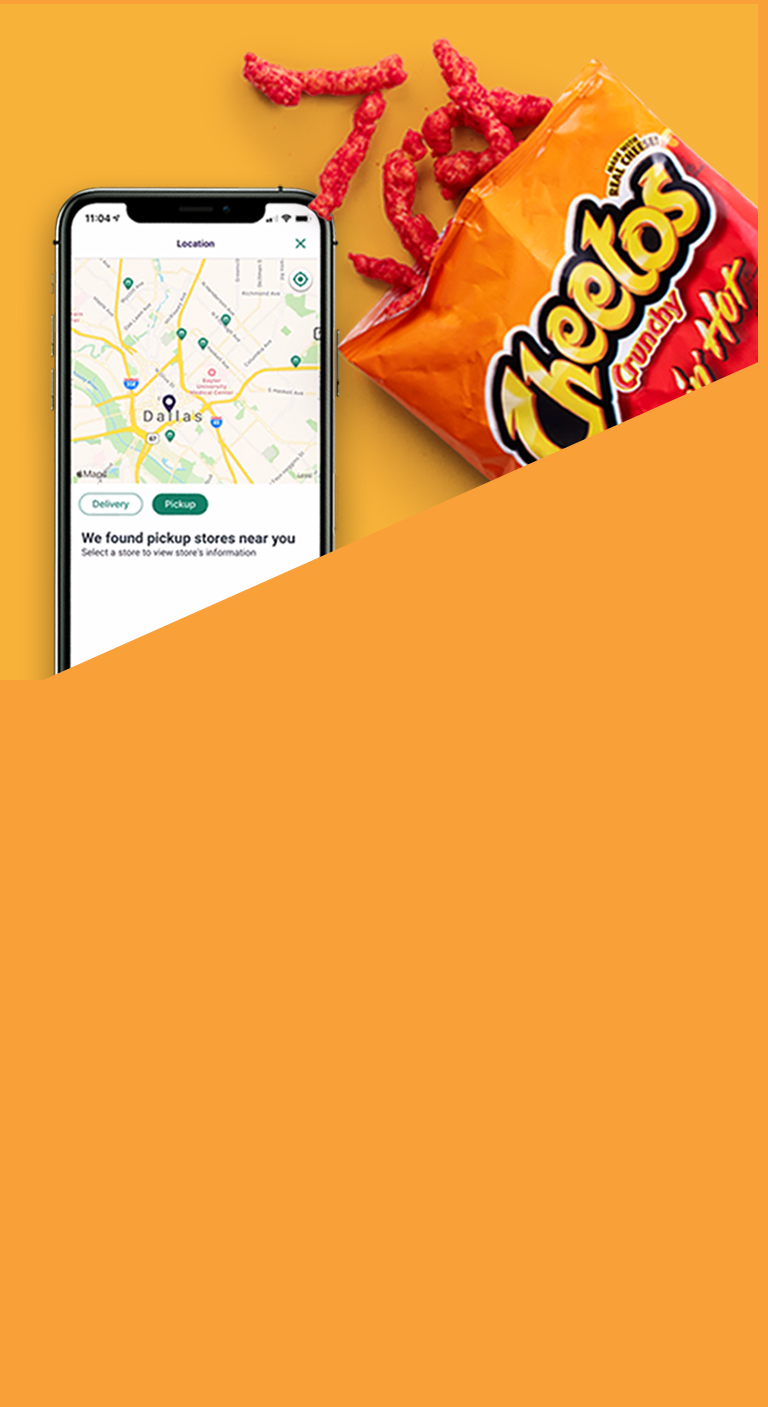 Mobile-7-Eleven-delivery-7NOW-orange-background-app-hot-cheetos-chips.png