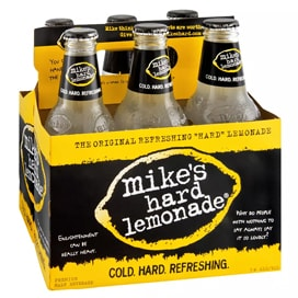 Mikes Hard Lemonade 6 Pack