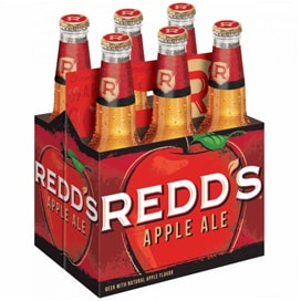 Redd's Apple Ale 6 Pack