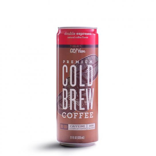 Cold Brew Double Expresso