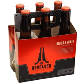 Blood & Honey 6 Pack