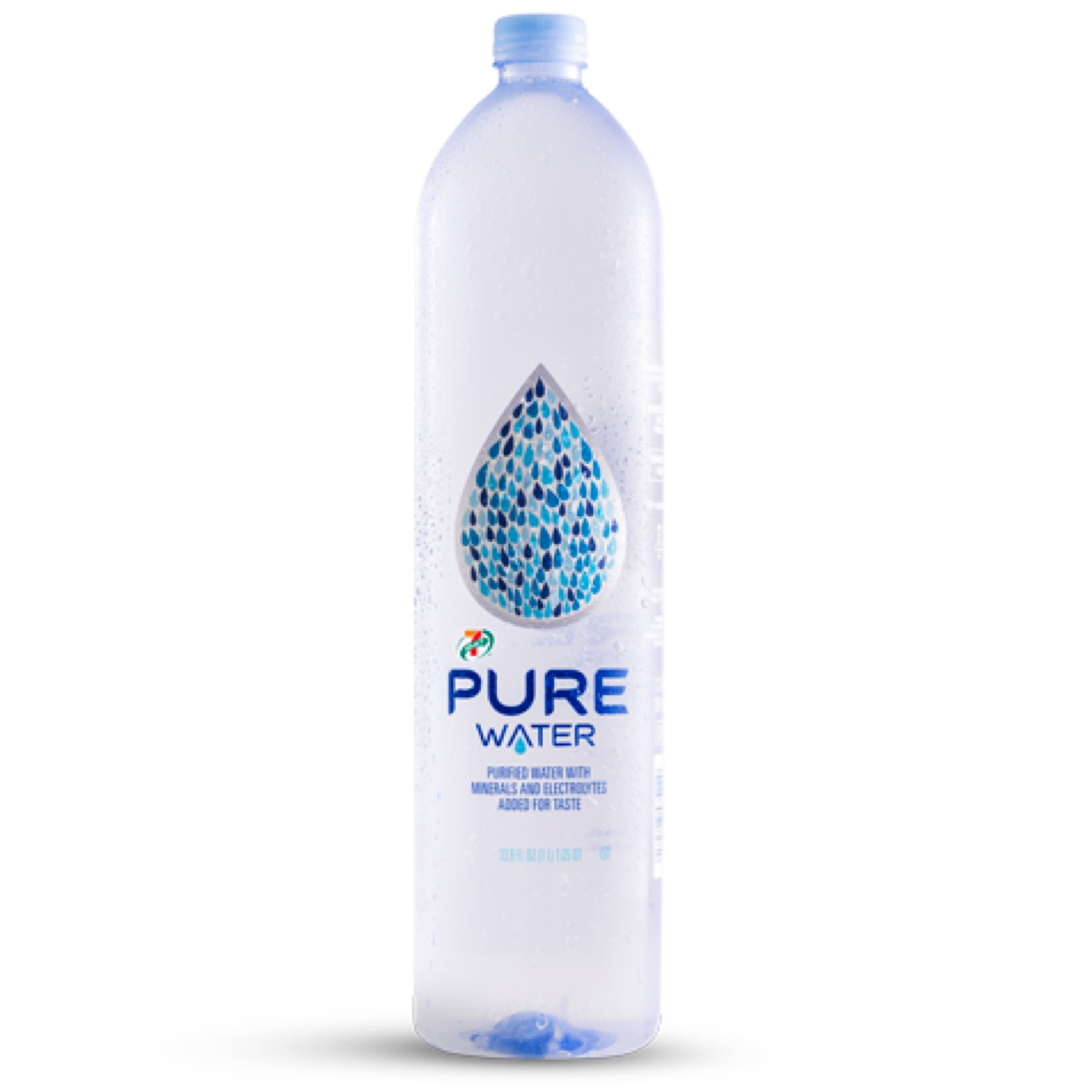 7-Eleven 7-Select PURE still bottled water