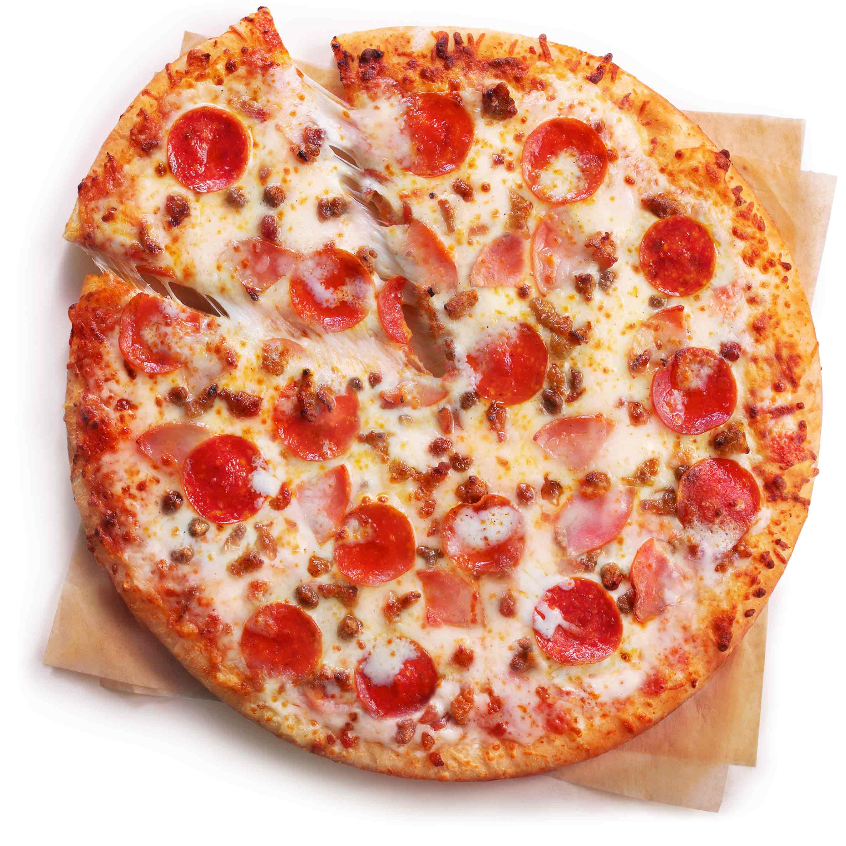 Delicious, hot & fresh! You're asking for a Pizza near me? 7-Eleven has you covered.