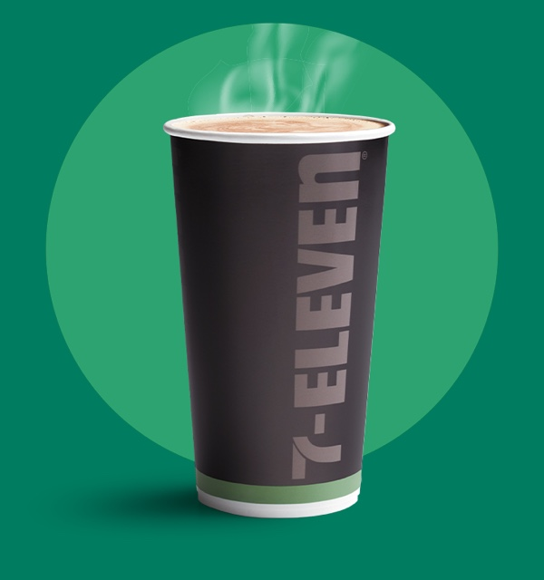 Coffee Your Way | 7-Eleven
