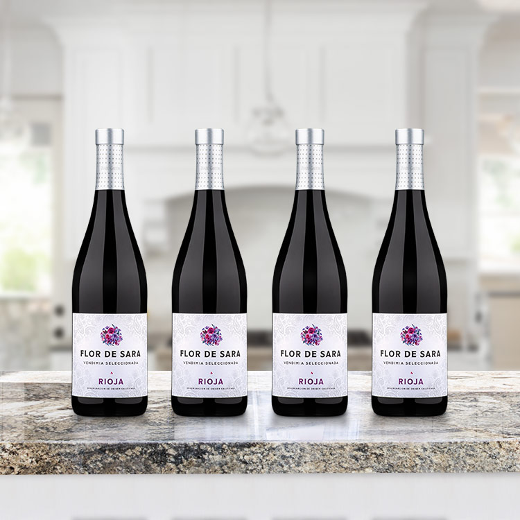 4-Packs of Wine