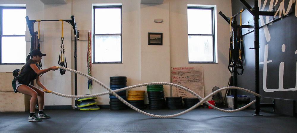 Salle de sport, carte de fitness pour les employés d'une entreprise
