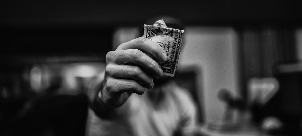 Le salaire et les avantages