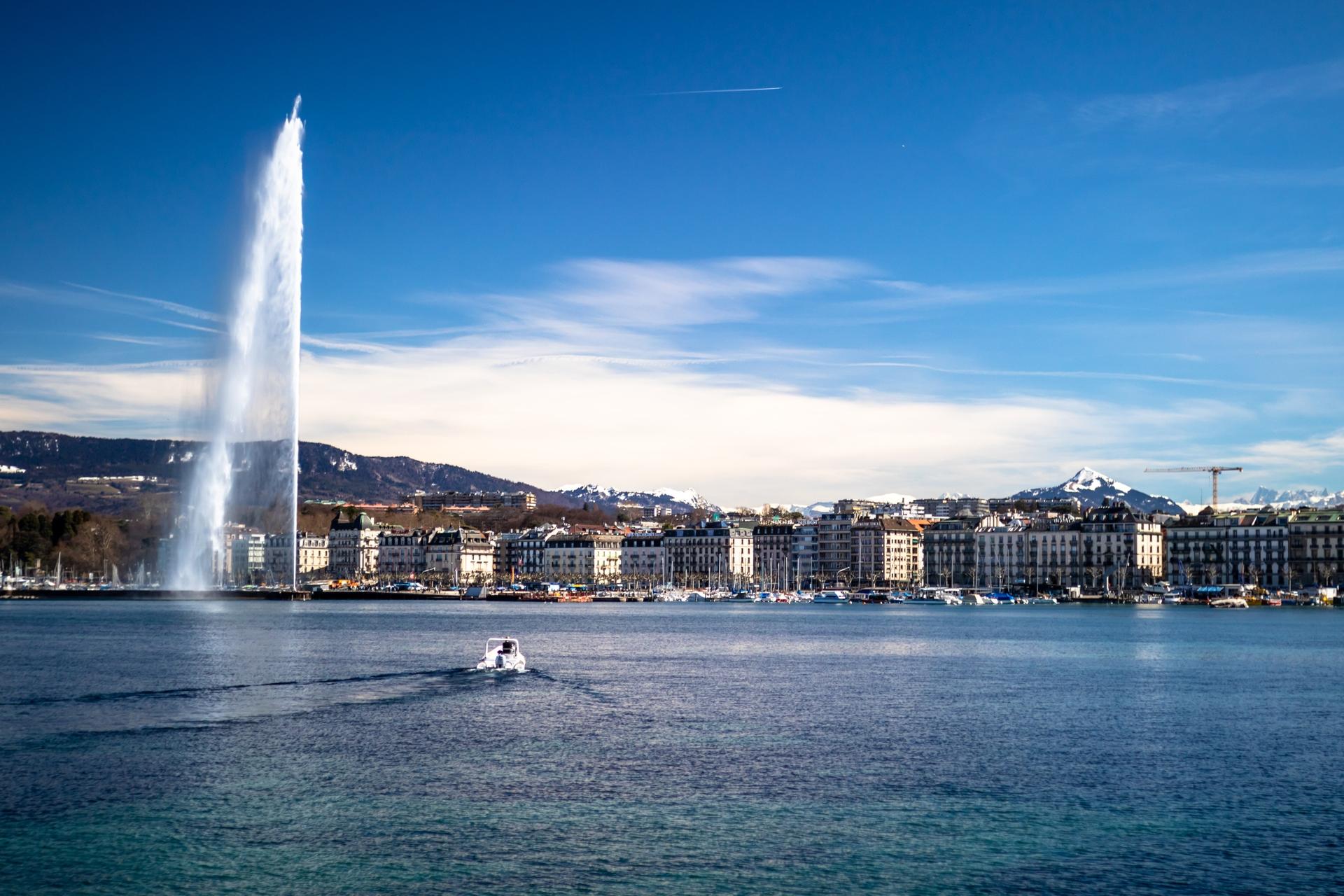 Agence de placement et de recrutement Genève