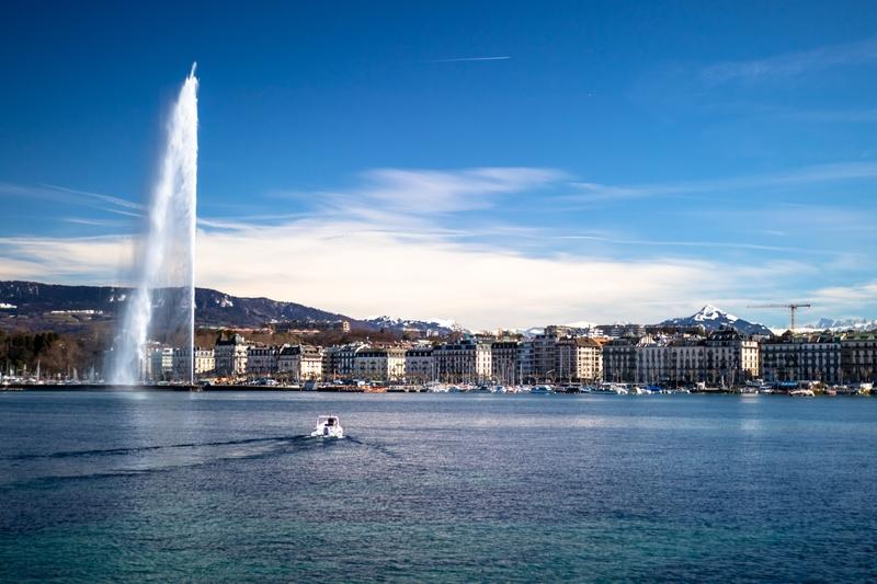Agence de placement et de recrutement à Genève