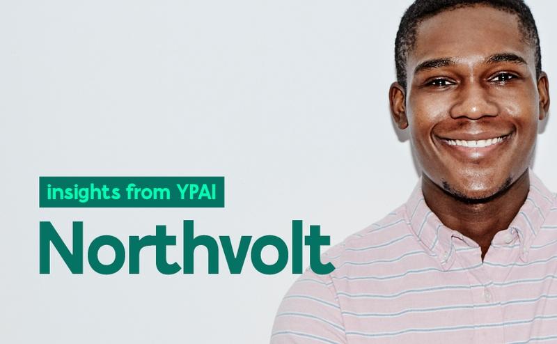Northvolt : fabricant de batteries suédois