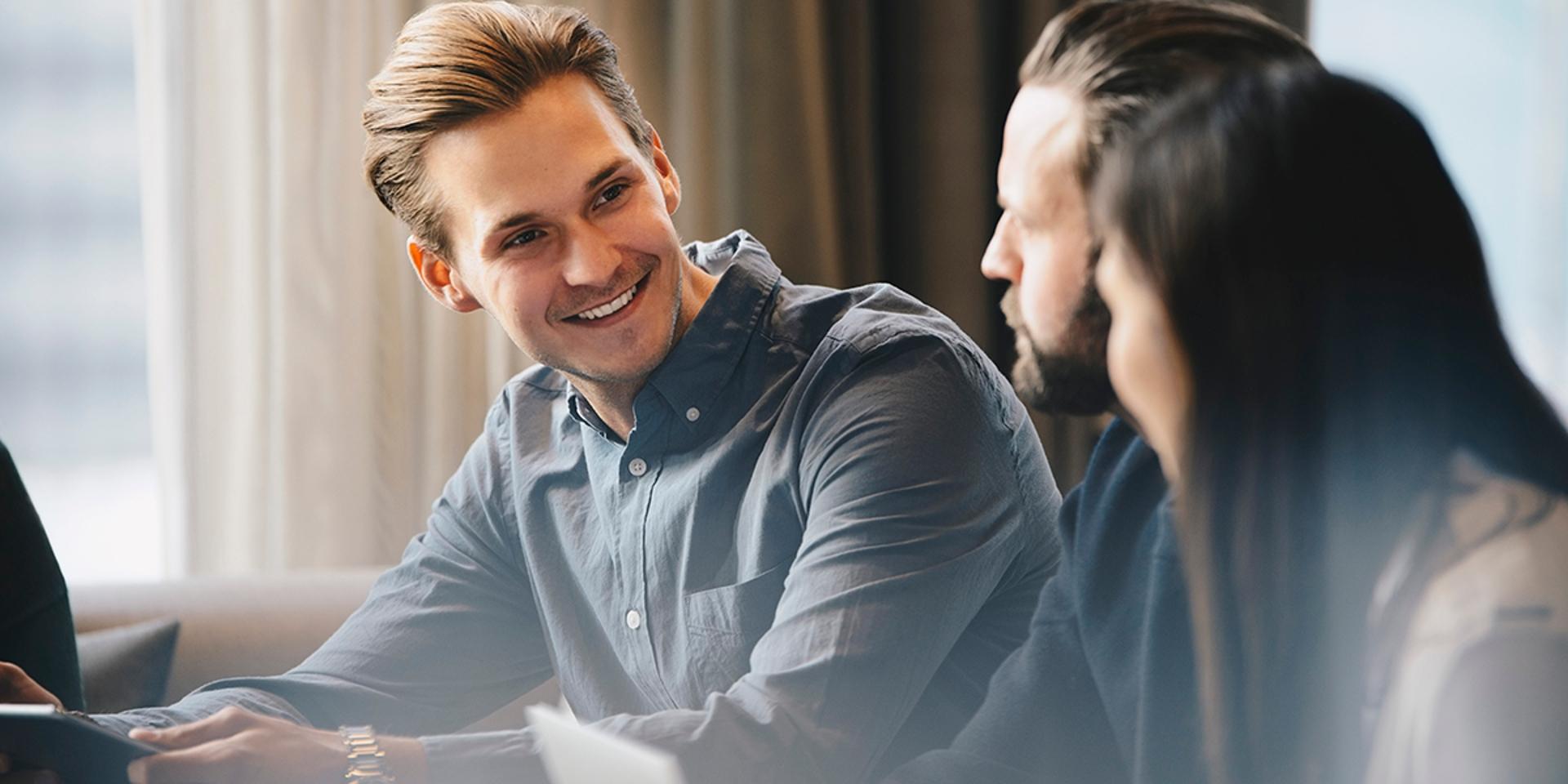 Besoin de compétences Salesforce ? Nous formons vos consultants