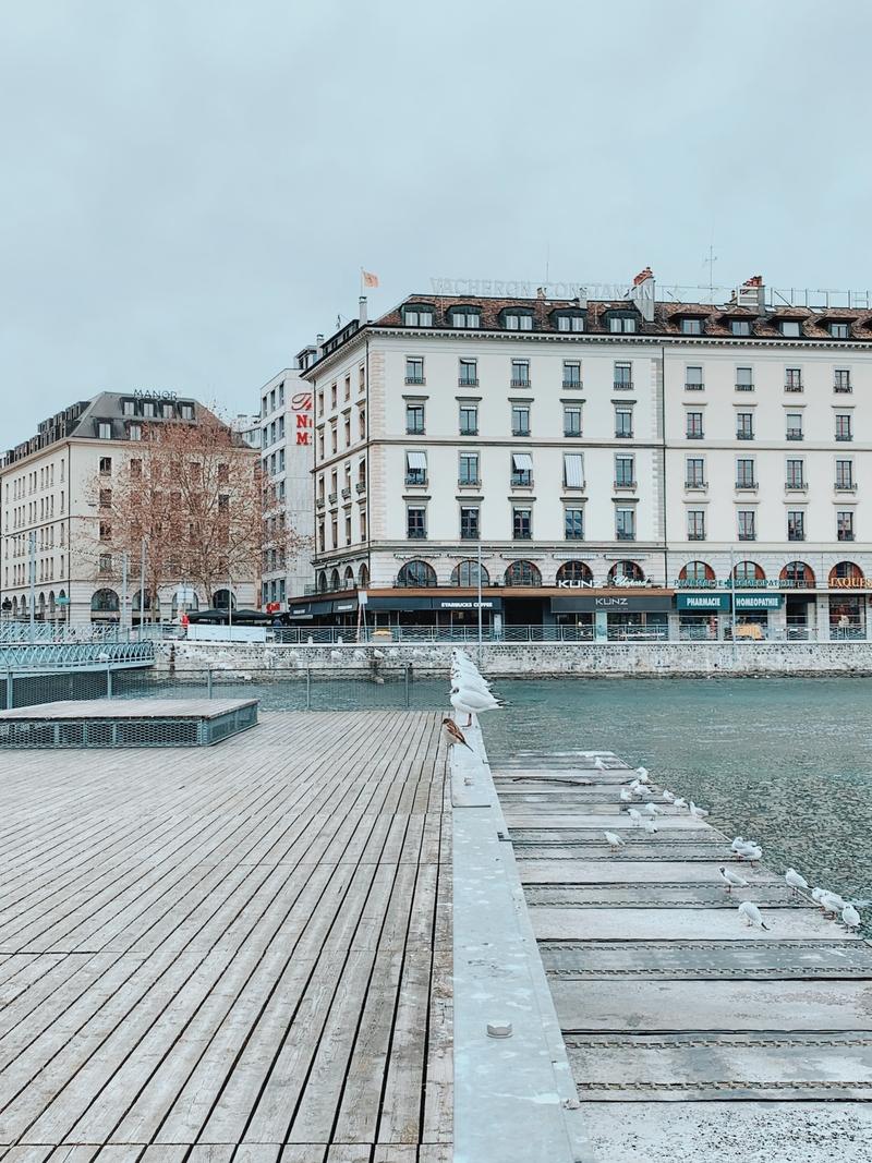 Nos services de placement et de recrutement sur Genève