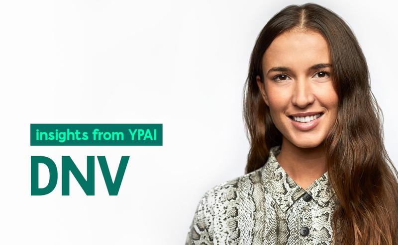 DNV certification