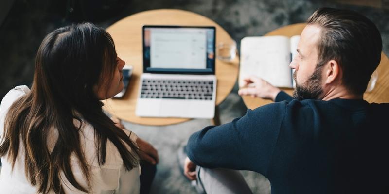 En savoir plus sur le rôle d'account manager chez Academic Work