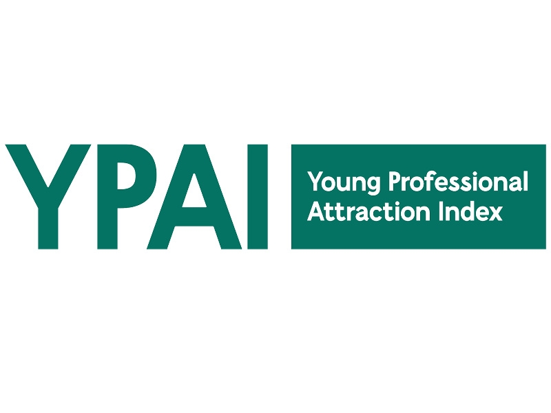 Le Young Professional Attraction Index (YPAI)